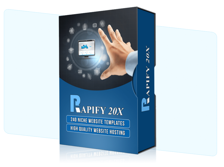 Rapify Local Review